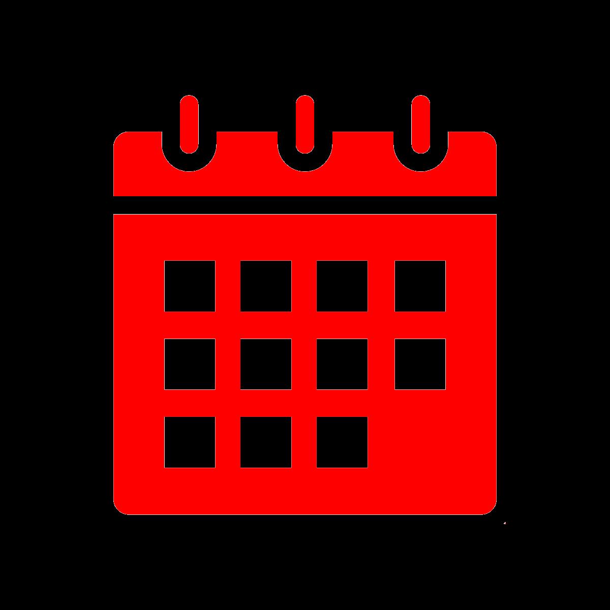 DATES OUVERTURES