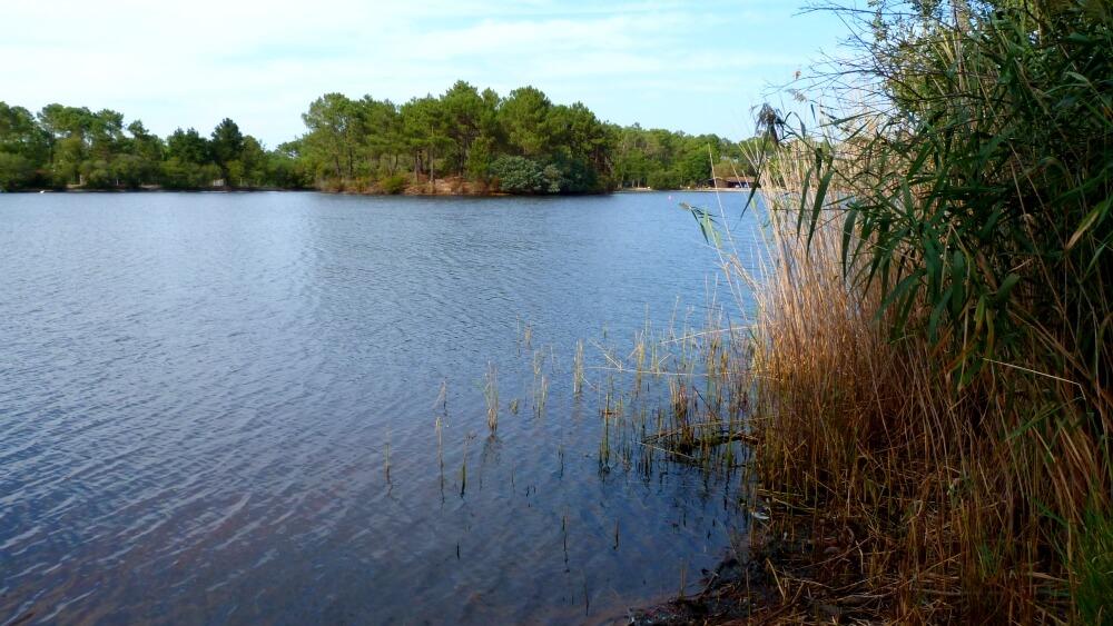 Lac de la Magdeleine
