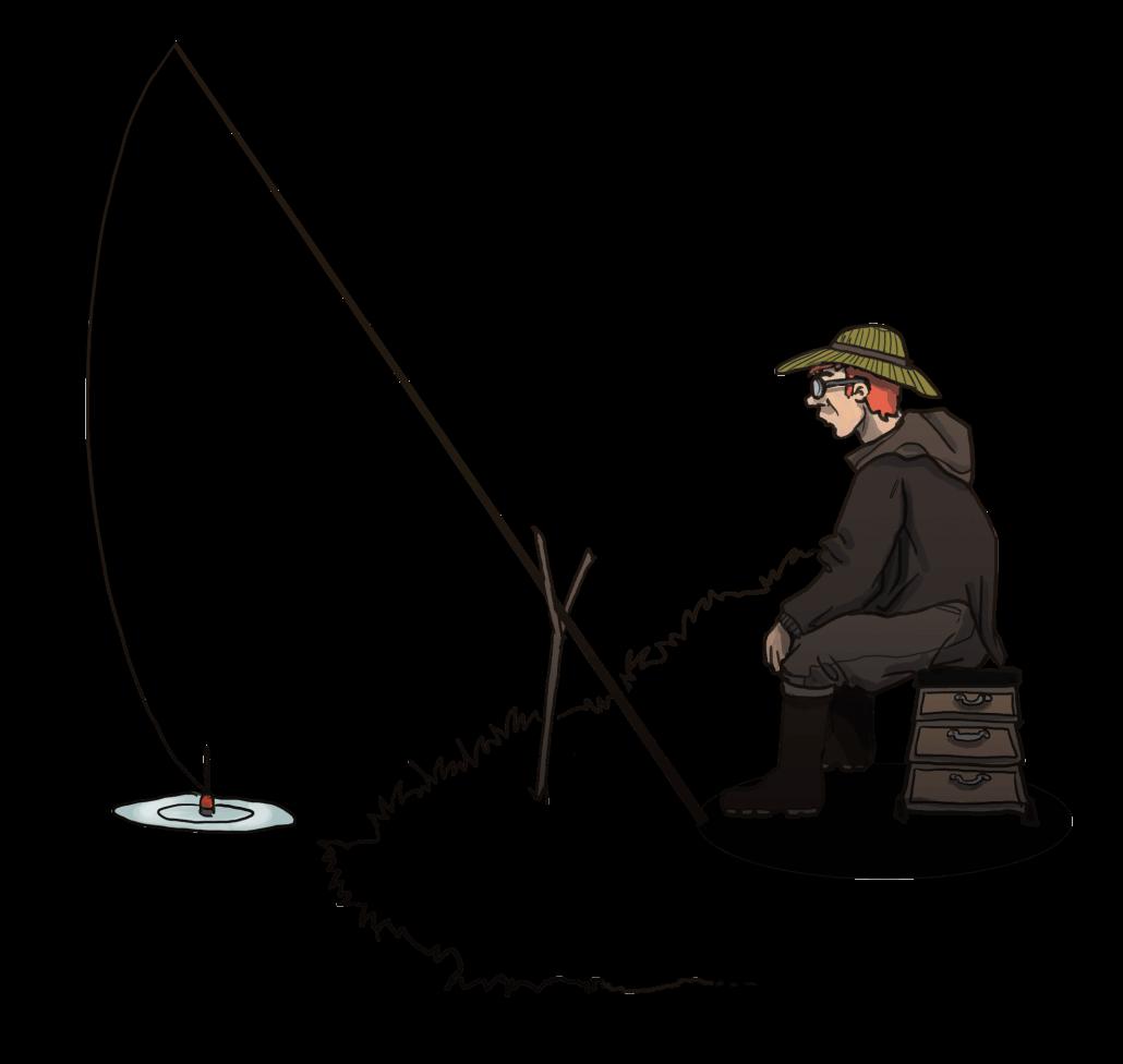 La pêche les magasins à oufe