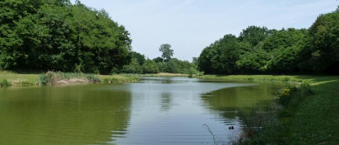 Lac de Blasimon