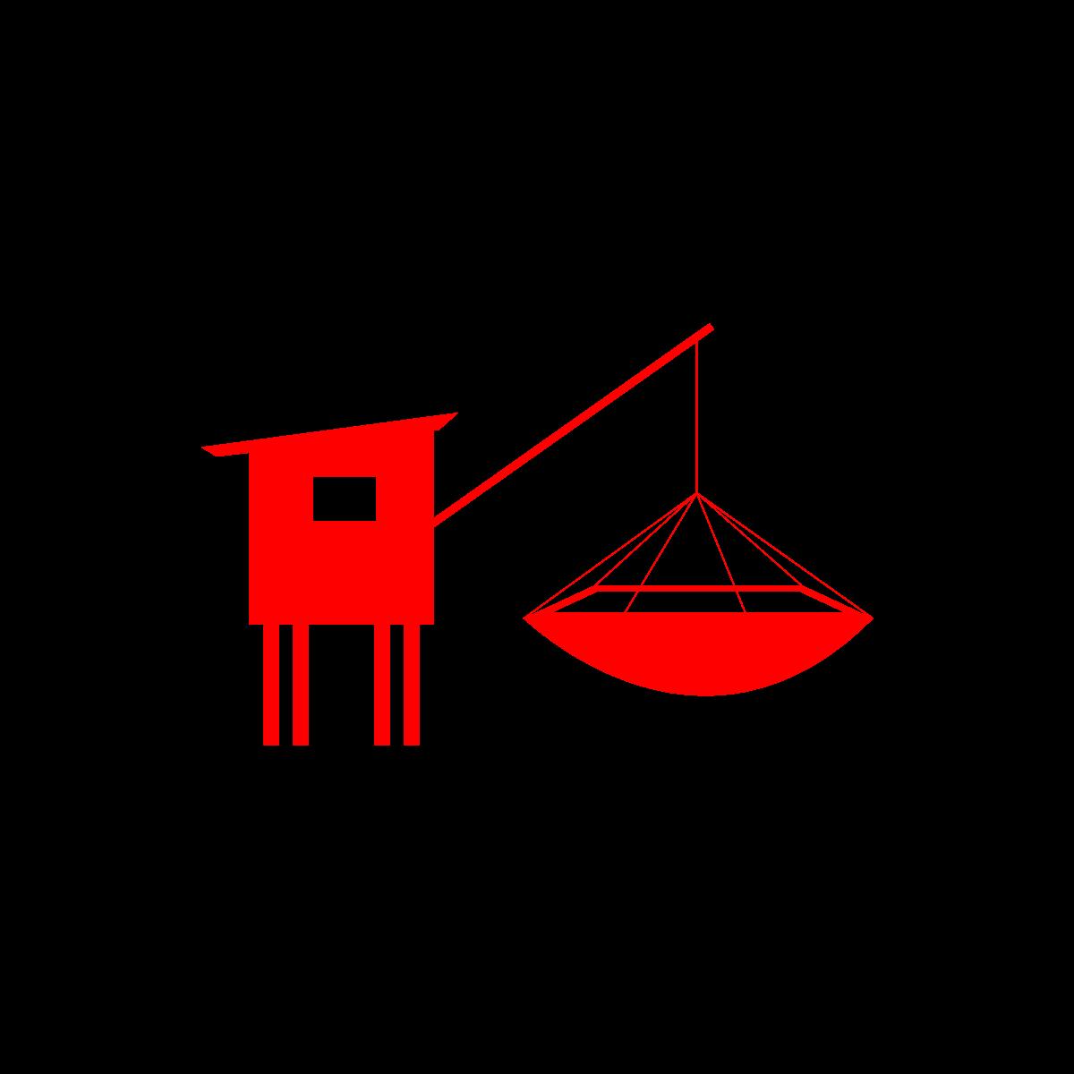 noun_fishing net_40715