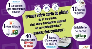 grand jeu cartedepeche.fr