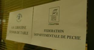 Fédération départementale de Pêche
