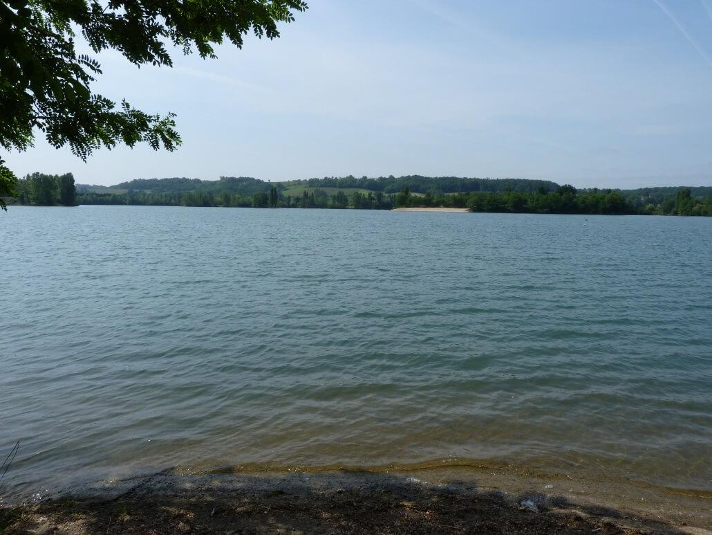 Spots lacs tangs sur le territoire entre deux mers p che 33 for Acheter poisson vivant pour etang