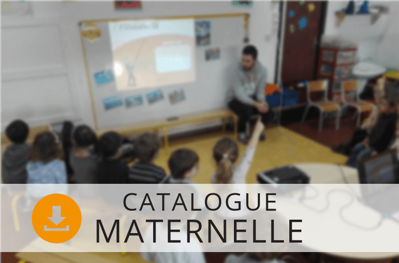 maternelle classe