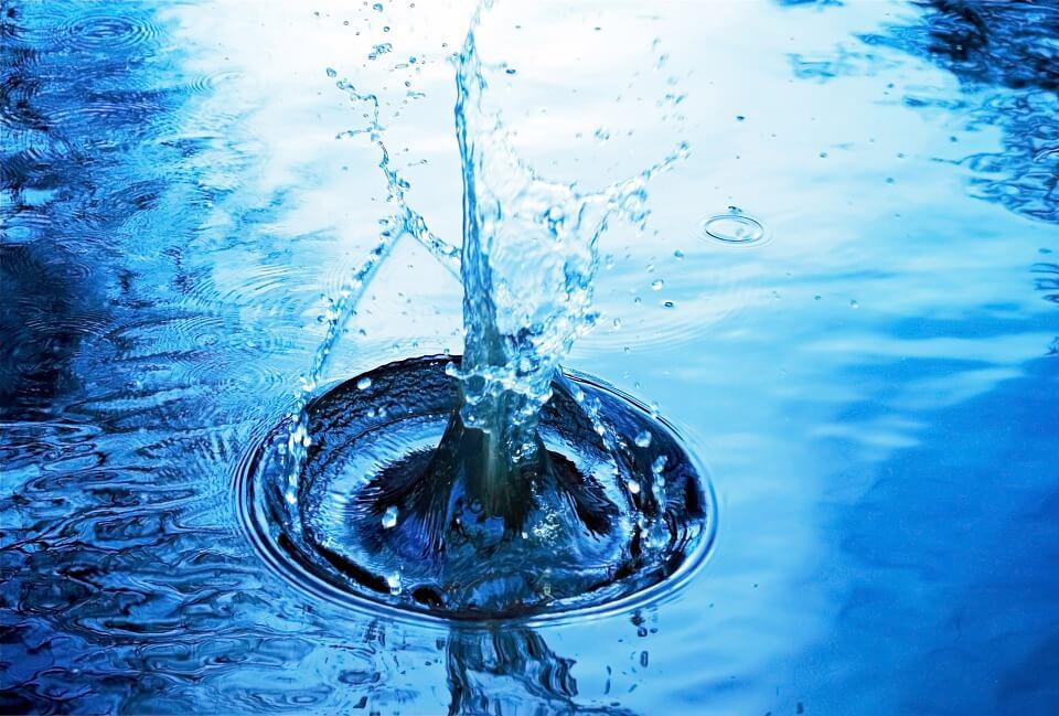 Usage de l'eau