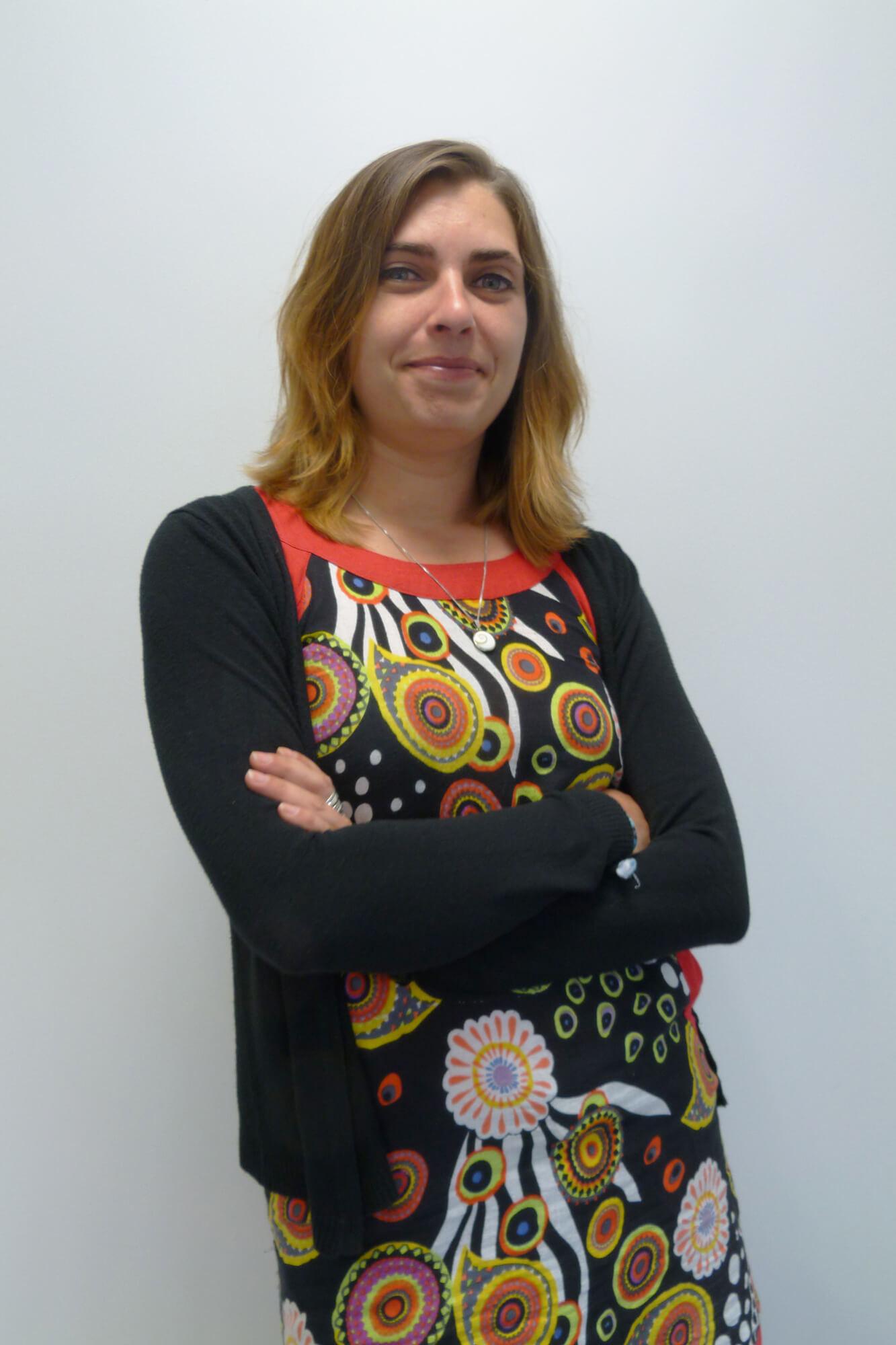 Emilie DENIS