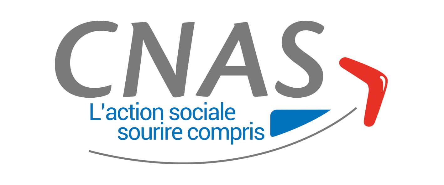 Logo CNAS Quadri