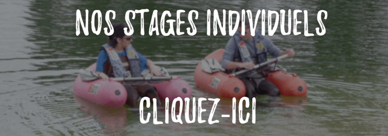 STAGE INDIVIDUEL