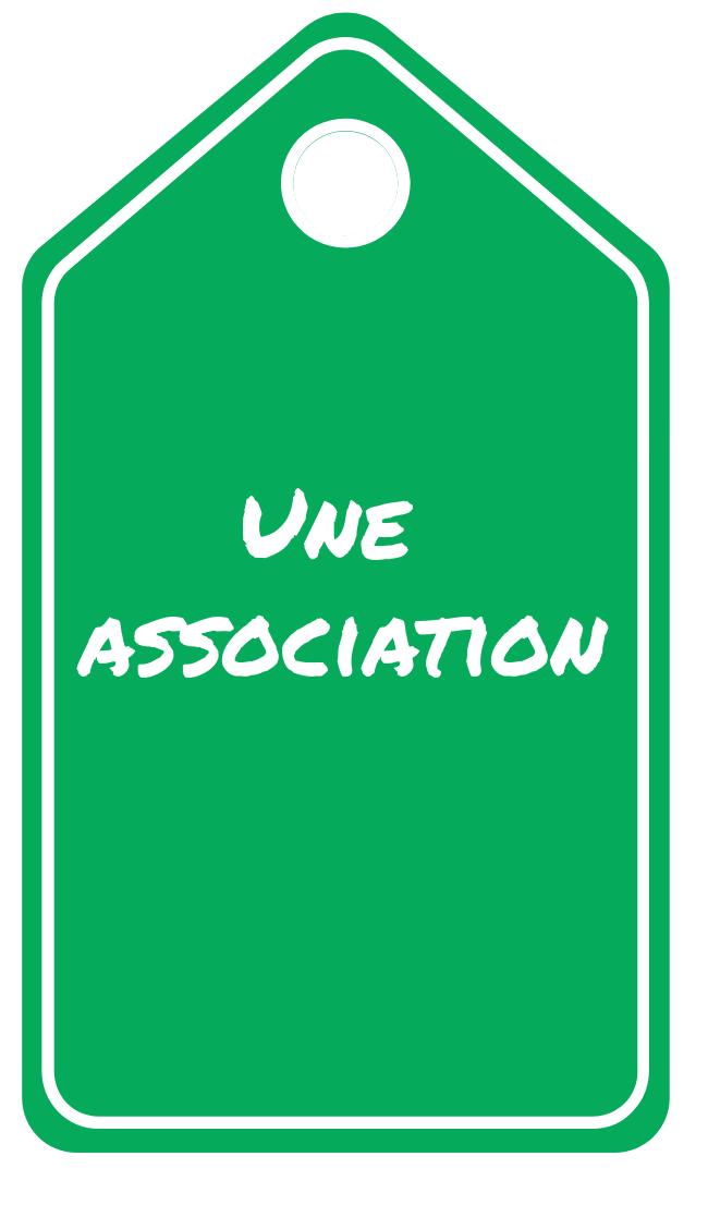 Une association