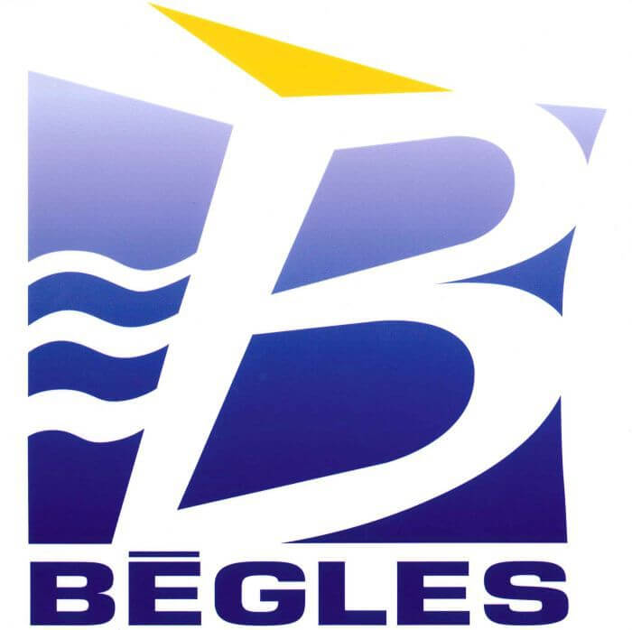 Bègles-logo-ville