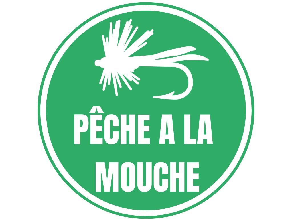PÊCHE A LA MOUCHE