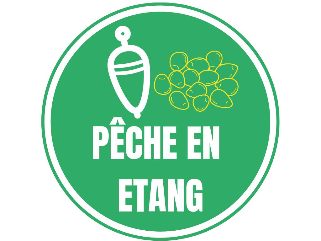 PECHE EN ETANG