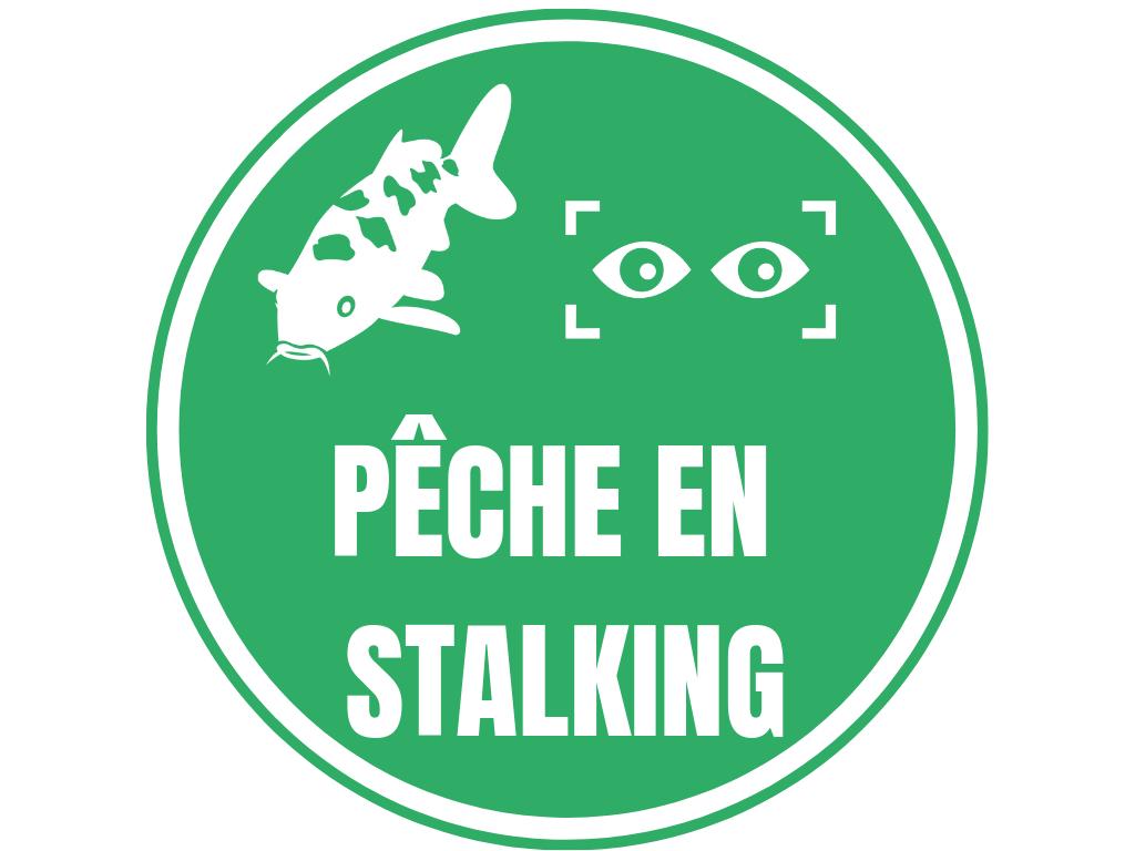 PECHE EN STALKING