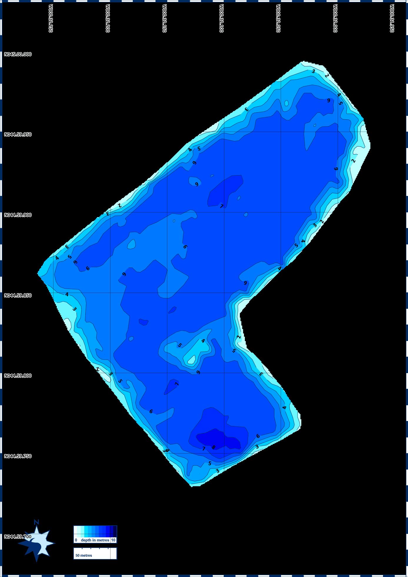 Ambès -lac du moutchic 2018