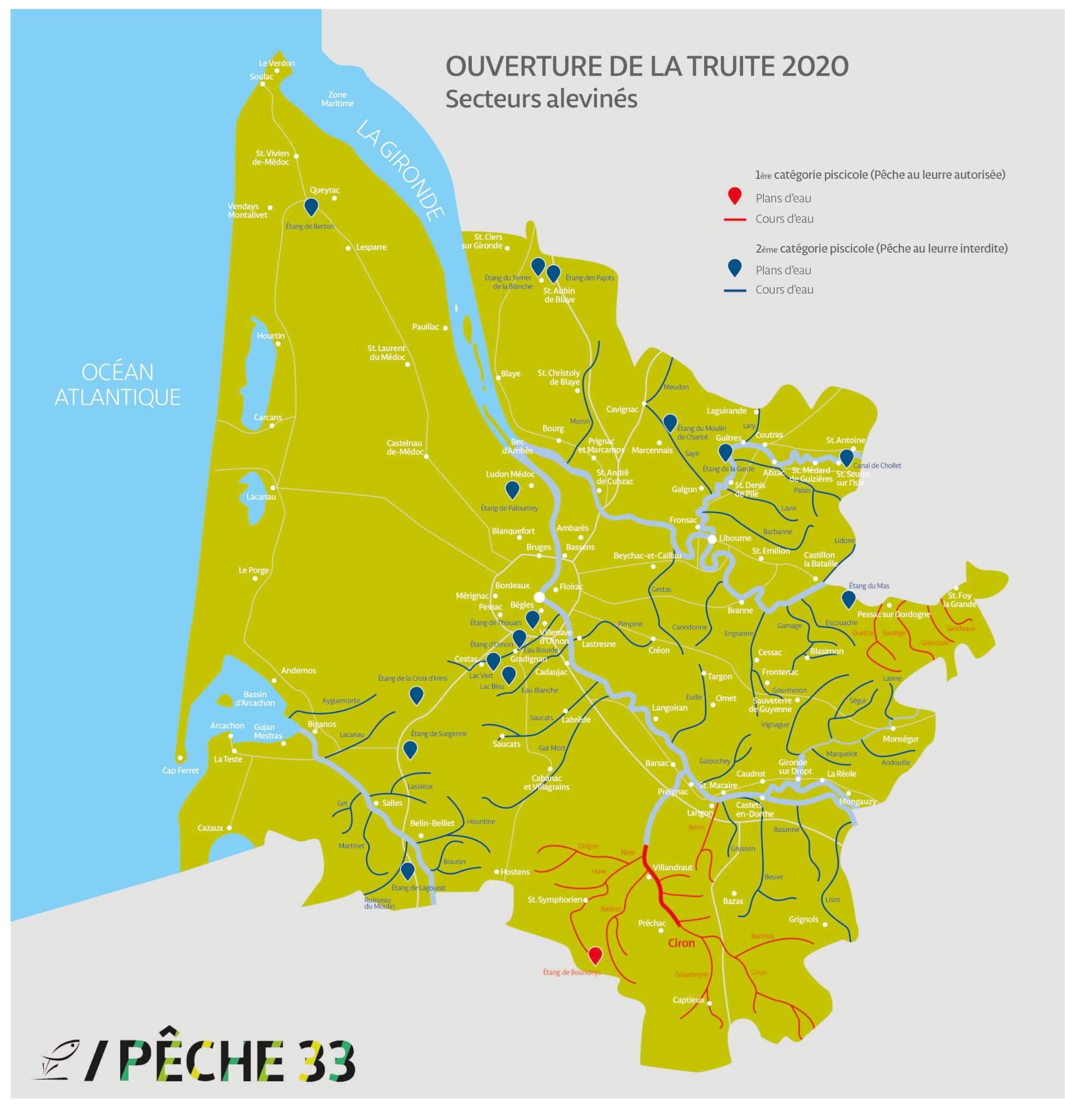Carte_Gironde_Ouverture_Truite_2020 v3